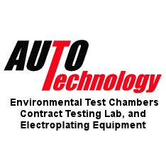 Auto Technology - Environmental Test Chambers and  Electroplating Equipment