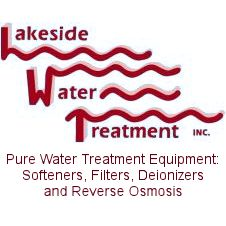 Lakeside Water Treatment - Pure Water Treatment