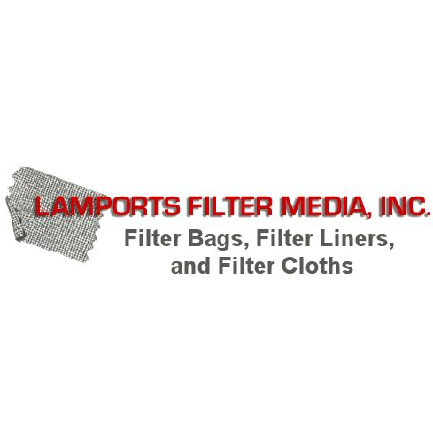 Lamports Filter Media - Filter Bags, Filter Liners, and Filter Cloths